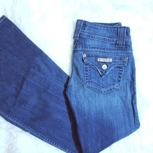 Hudson Signature Bootcut Jeans  S26